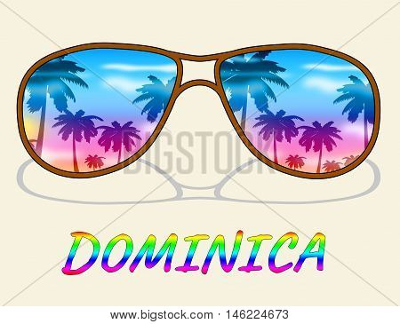 Dominica Vacation Means Time Off Caribbean Getaway