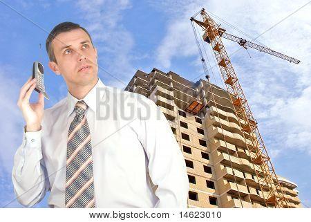 Modern Building Business