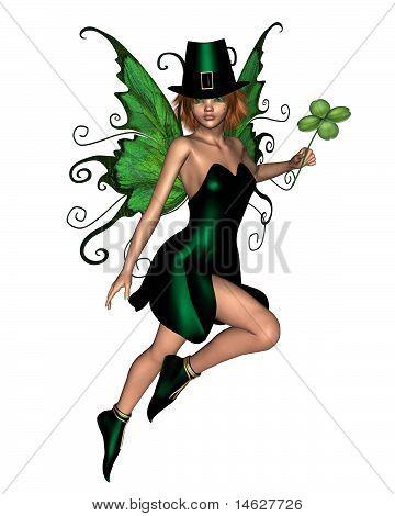 Irish Fairy -