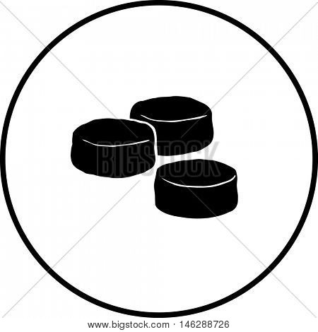 biscuits symbol