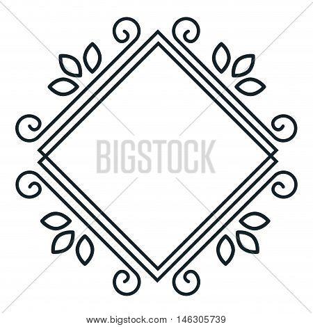 icon label resturant design vector illustration eps 10