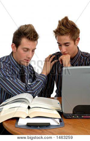 Aprendendo juntos