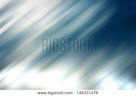 blue motion abstract background, blue technology background, speed concept