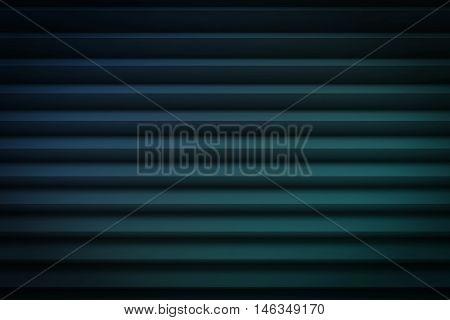 blue zig zag layout background 3d render