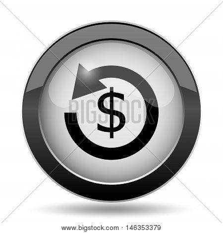 Refund Icon.