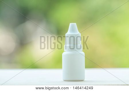 ear drop and eye drop and medicine and healthy