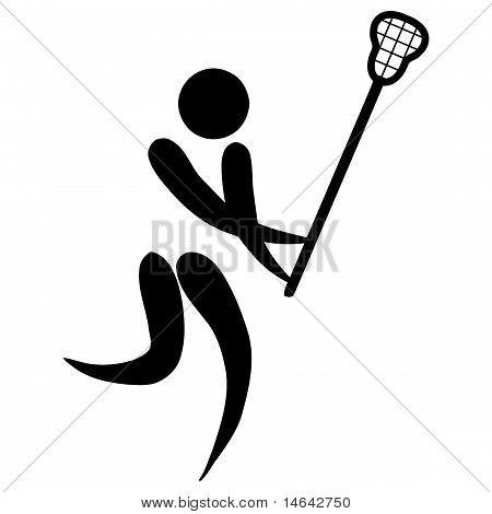 Lacrosse Sign