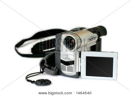 Amateur Video Camera