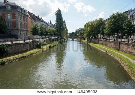 Colmar Canal