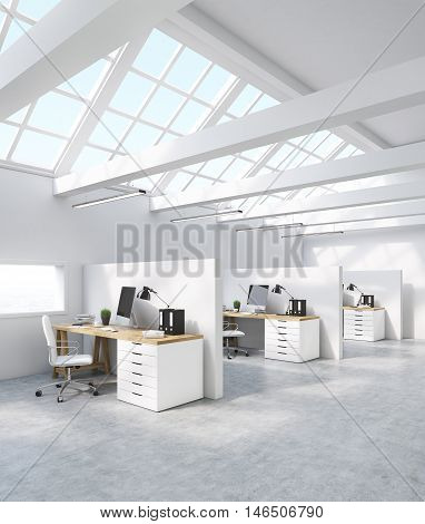 White Law Company Office