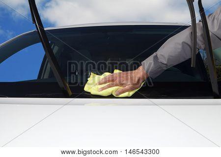 Car Wash.