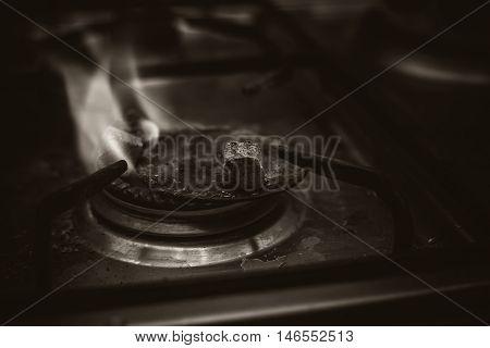 Hookah Hot Coals