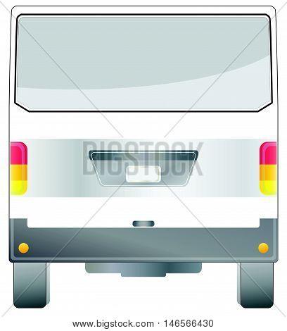 Back Van 01
