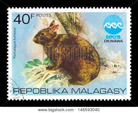 Malagasy - Circa 1975