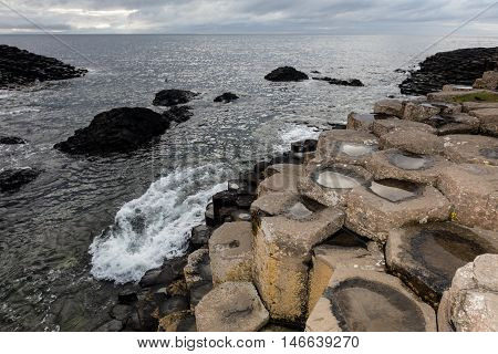 Giants Causeway, Northern Ireland