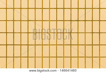Brown brick stone wall seamless background and texture