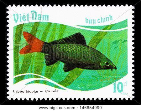 Vietnam - Circa 1987