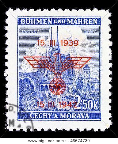 Bohemia - Circa 1939