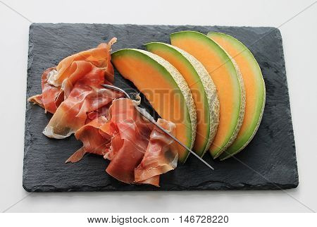 a beautiful picture. interpretation excellent food. food has different colors and shades. nice picture