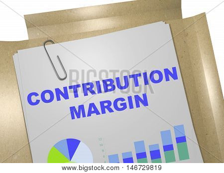 Contribution Margin Concept