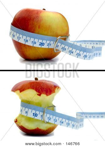 Before And Apple
