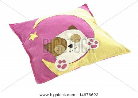 Pillow for a baby