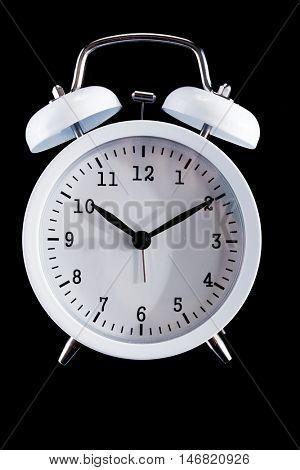 Alarm Clock. Classic alarm clock.