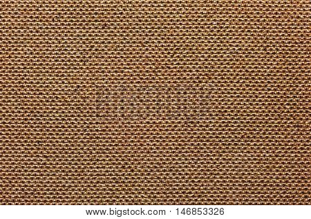Texture of natural woven material. Abstract highly detailed background.