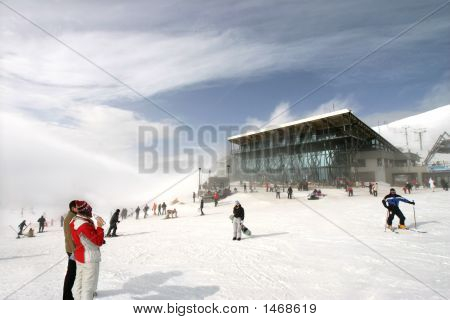 Winter Resort