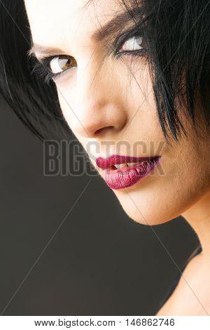 Pretty Woman Vamp