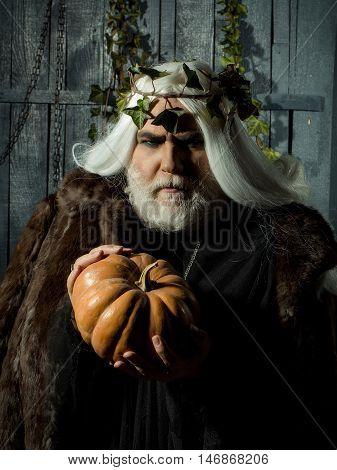Evil Sorcerer