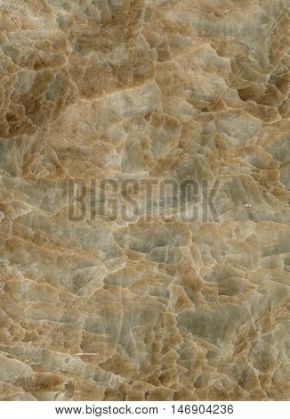 Yellow onyx big tile abstract background texture