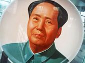 Mao Zedong, also transliterated as Mao Tse-tung