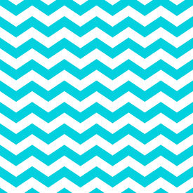 foto of chevron  - White and aqua zig zag chevron pattern - JPG