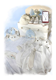 pic of ecclesiastical clothing  - Baby - JPG