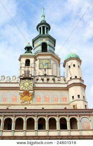 Poland - Poznan