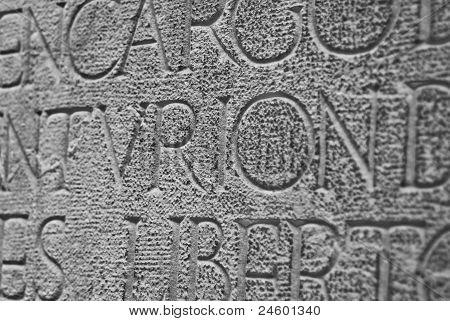 Romanic Texture