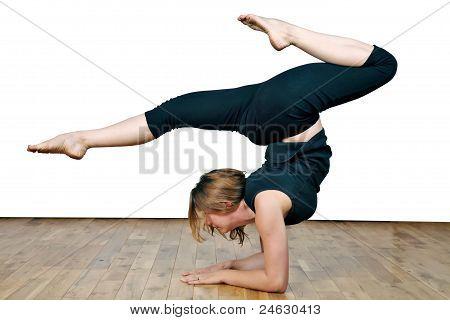 Reverse splits