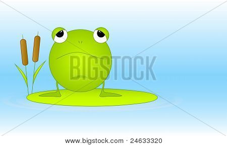 Frog.