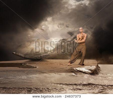 Moonlight Martial Arts Training