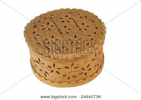 Close Wood box