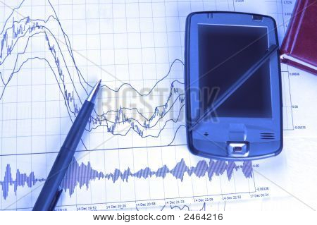 Pda And Pen On Stock Chart