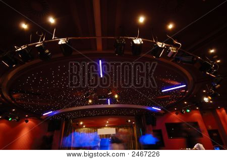 Nightclub Lights