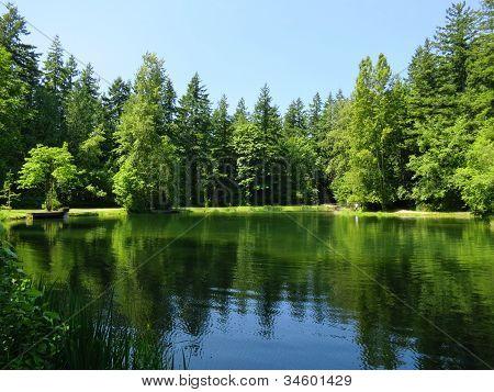 Derby Pond
