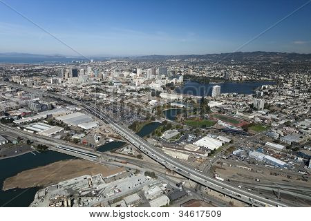 The Oakland City