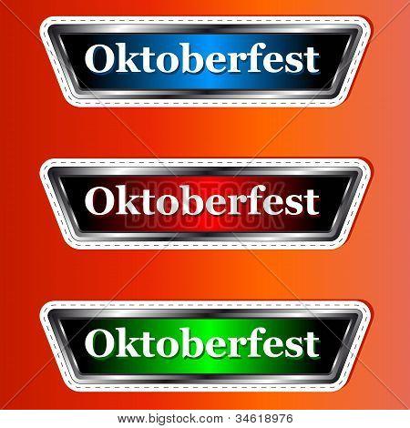 Three Signs Oktoberfest
