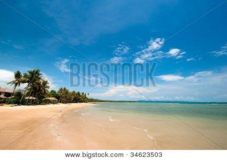 Koh Mak Island