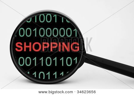 Web Shopping