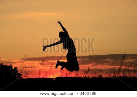 Jump On A Decline