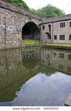 Helmshore Mill, Lancashire